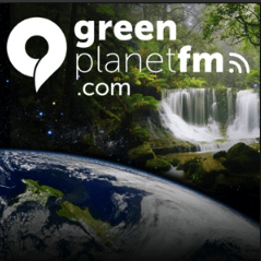 green planet with tim lynch - pop up window