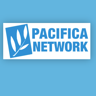 Pacifica podcast