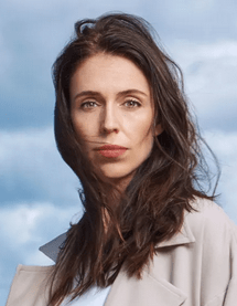 Jacinda Ardern, minister for Child Poverty Reduction.